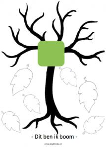 Dit ben ik boom