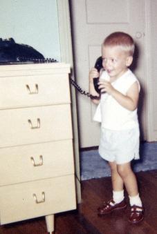 Telefoonspel