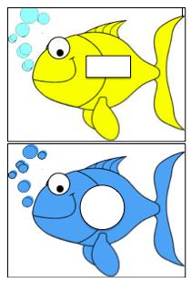 visjes.kleur.vorm