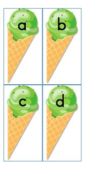 ijsjes.letters
