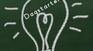 dagstarter