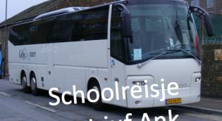 Schoolreisje juf Ank