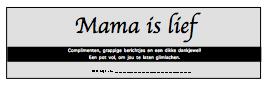 mamaliefpot